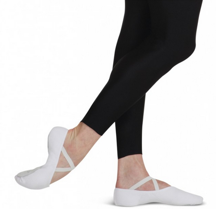 Adult Male Ballet Shoes Image