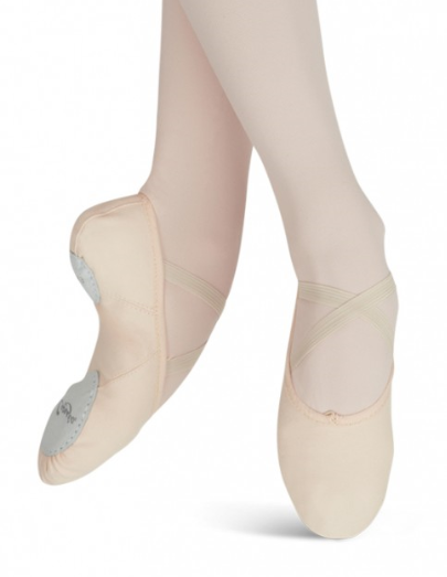 Adult Female Ballet Shoes Image