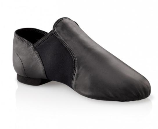 Adult Slip on Jazz shoes Image