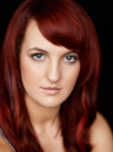 Emmalee Walters Headshot